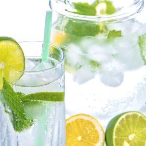 Healthy Habits DC Spring Detox